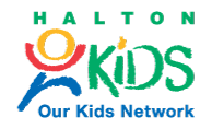 Our Kids Network Logo